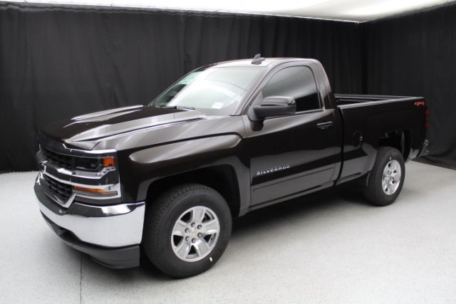 2018 Silverado 1500 Regular Cab 4x4,  Pickup #80212 - photo 5