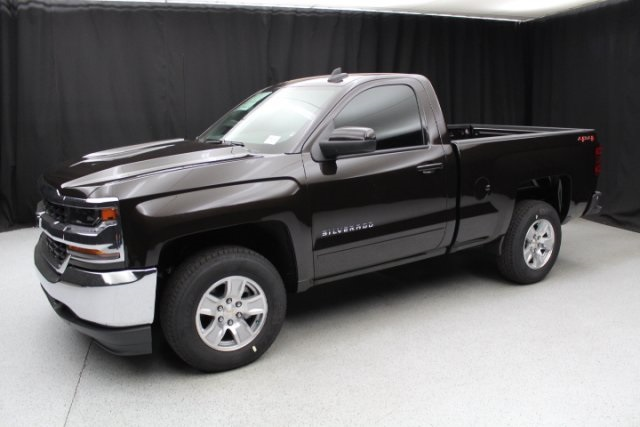 2018 Silverado 1500 Regular Cab 4x4,  Pickup #80212 - photo 6