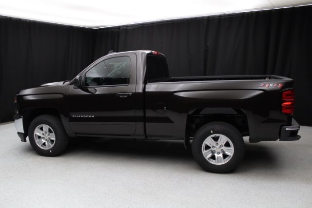 2018 Silverado 1500 Regular Cab 4x4, Pickup #80212 - photo 10