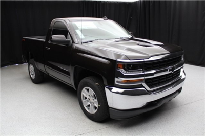 2018 Silverado 1500 Regular Cab 4x4,  Pickup #80212 - photo 16