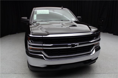 2018 Silverado 1500 Regular Cab 4x4, Pickup #80212 - photo 19