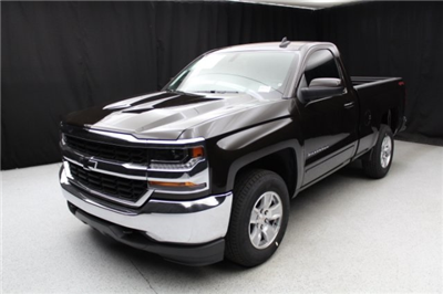 2018 Silverado 1500 Regular Cab 4x4,  Pickup #80212 - photo 4