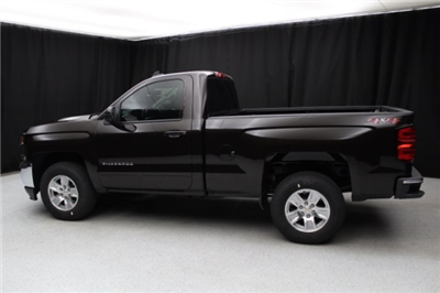 2018 Silverado 1500 Regular Cab 4x4,  Pickup #80212 - photo 9