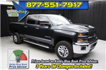 2018 Silverado 2500 Crew Cab 4x4, Pickup #80243 - photo 1