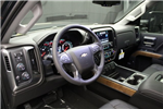 2018 Silverado 2500 Crew Cab 4x4, Pickup #80243 - photo 18
