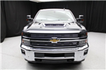 2018 Silverado 2500 Crew Cab 4x4, Pickup #80243 - photo 3