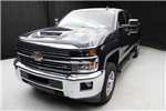 2018 Silverado 2500 Crew Cab 4x4, Pickup #80243 - photo 4