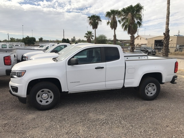 2018 Colorado Extended Cab Pickup #80264 - photo 4
