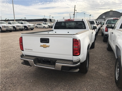 2018 Colorado Extended Cab Pickup #80264 - photo 9