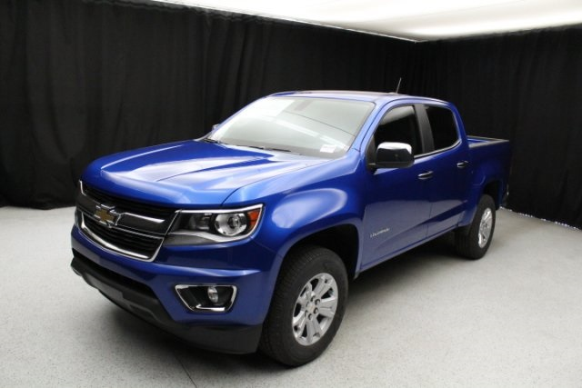 2018 Colorado Crew Cab, Pickup #80330 - photo 5