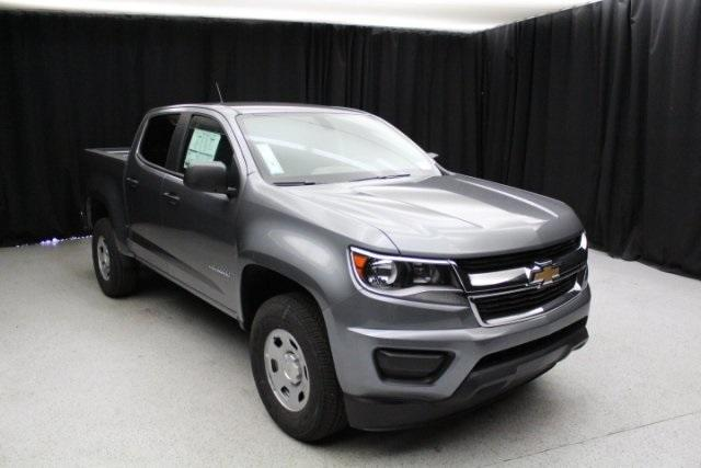 2018 Colorado Crew Cab Pickup #80370 - photo 17