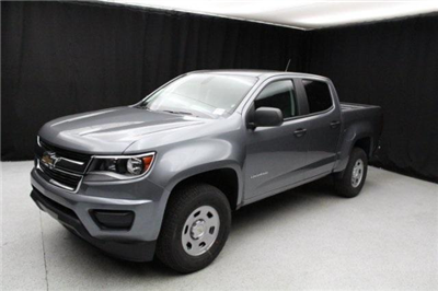 2018 Colorado Crew Cab Pickup #80370 - photo 6