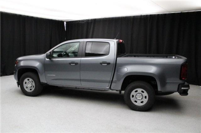 2018 Colorado Crew Cab Pickup #80370 - photo 8
