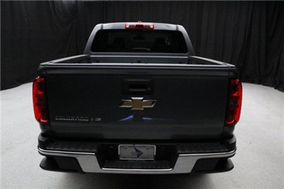 2018 Colorado Crew Cab Pickup #80370 - photo 12