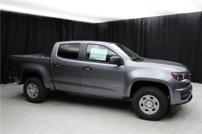2018 Colorado Crew Cab Pickup #80370 - photo 15