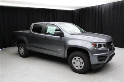 2018 Colorado Crew Cab Pickup #80370 - photo 16