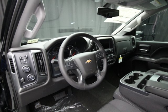 2018 Silverado 2500 Crew Cab 4x4, Pickup #80425 - photo 35