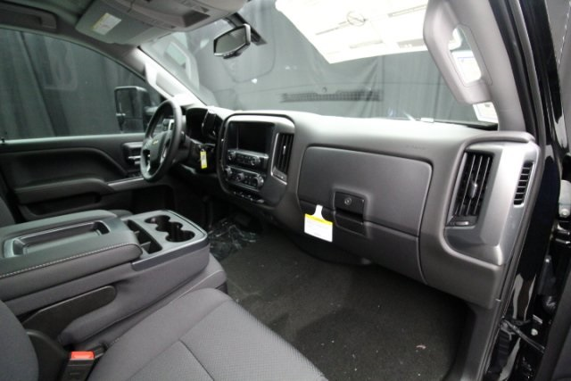 2018 Silverado 2500 Crew Cab 4x4, Pickup #80425 - photo 60
