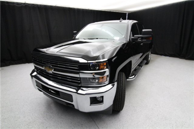 2018 Silverado 2500 Crew Cab 4x4, Pickup #80425 - photo 6