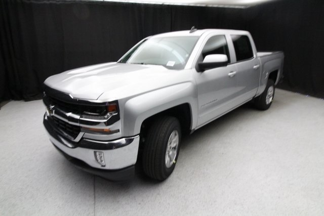 2018 Silverado 1500 Crew Cab, Pickup #80449 - photo 8