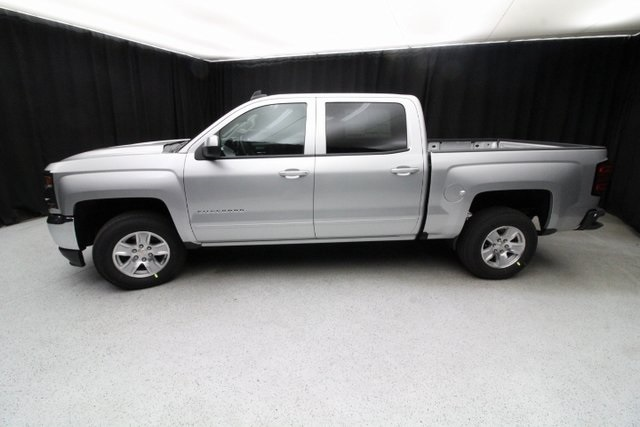2018 Silverado 1500 Crew Cab, Pickup #80449 - photo 11
