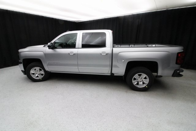 2018 Silverado 1500 Crew Cab, Pickup #80449 - photo 12
