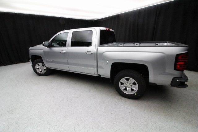 2018 Silverado 1500 Crew Cab, Pickup #80449 - photo 13