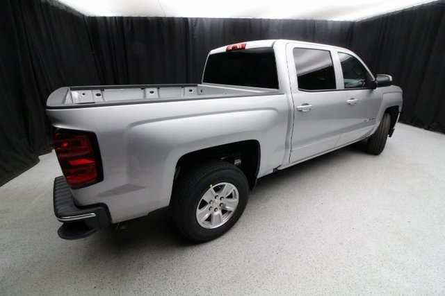 2018 Silverado 1500 Crew Cab, Pickup #80449 - photo 19