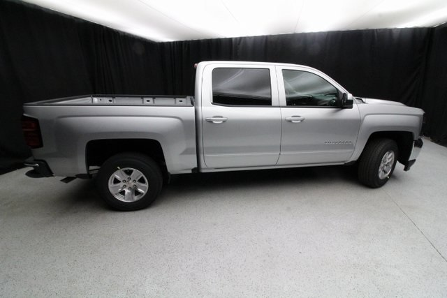 2018 Silverado 1500 Crew Cab, Pickup #80449 - photo 21