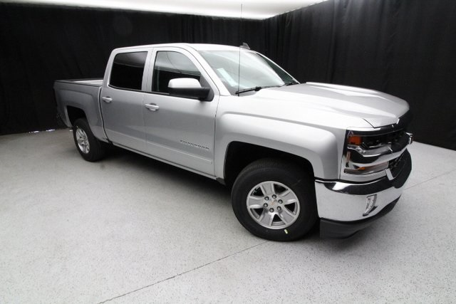 2018 Silverado 1500 Crew Cab, Pickup #80449 - photo 24