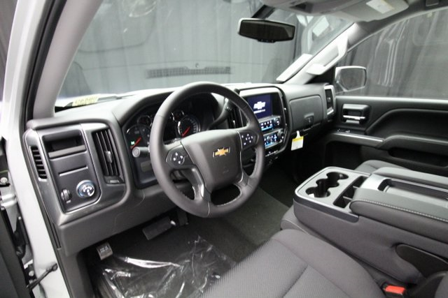 2018 Silverado 1500 Crew Cab, Pickup #80449 - photo 28