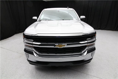 2018 Silverado 1500 Crew Cab, Pickup #80449 - photo 4
