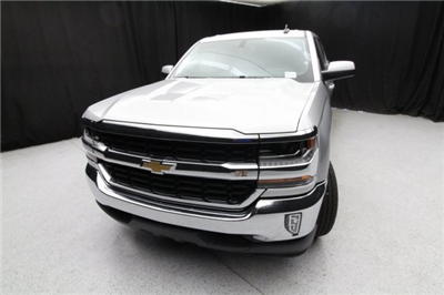 2018 Silverado 1500 Crew Cab, Pickup #80449 - photo 6