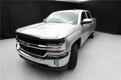 2018 Silverado 1500 Crew Cab, Pickup #80449 - photo 7