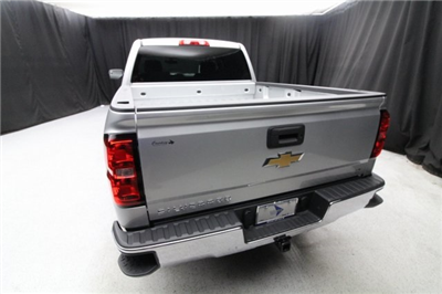 2018 Silverado 1500 Crew Cab, Pickup #80449 - photo 16
