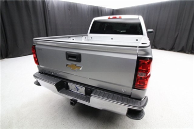 2018 Silverado 1500 Crew Cab, Pickup #80449 - photo 18