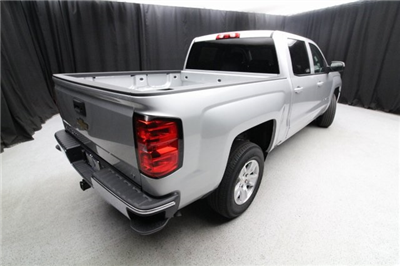 2018 Silverado 1500 Crew Cab, Pickup #80449 - photo 2