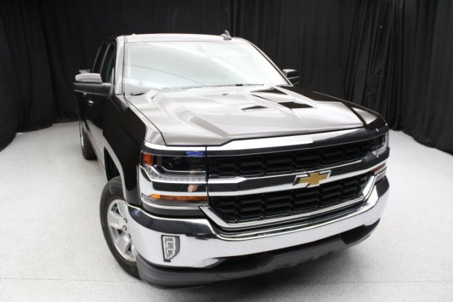2018 Silverado 1500 Double Cab 4x2,  Pickup #80474 - photo 44