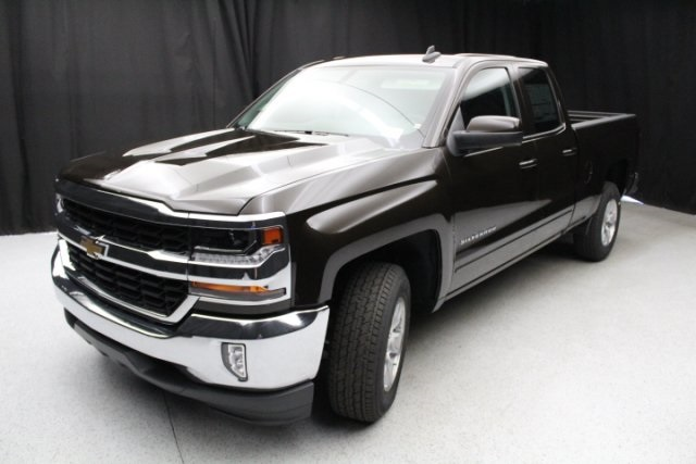 2018 Silverado 1500 Double Cab 4x2,  Pickup #80474 - photo 5