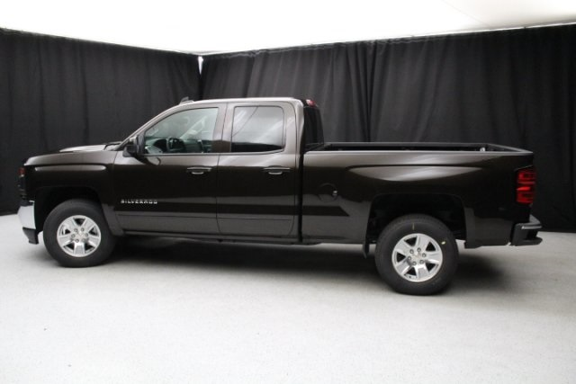 2018 Silverado 1500 Double Cab 4x2,  Pickup #80474 - photo 6