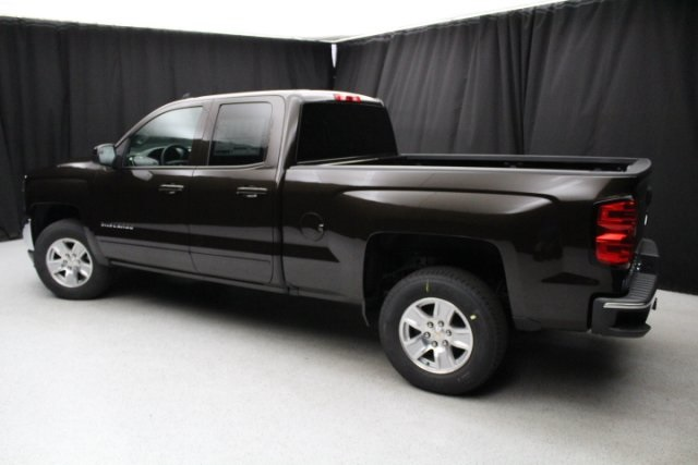 2018 Silverado 1500 Double Cab 4x2,  Pickup #80474 - photo 7
