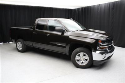2018 Silverado 1500 Double Cab 4x2,  Pickup #80474 - photo 13