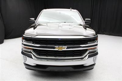 2018 Silverado 1500 Double Cab 4x2,  Pickup #80474 - photo 3