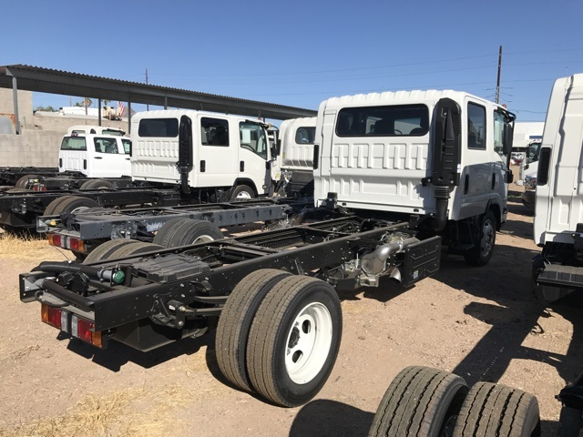 2018 LCF 5500HD Crew Cab,  Cab Chassis #80569 - photo 2
