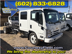 2018 LCF 5500HD Crew Cab, Cab Chassis #80570 - photo 1