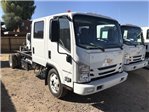 2018 LCF 5500HD Crew Cab, Cab Chassis #80570 - photo 3