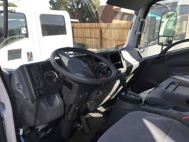 2018 LCF 5500HD Crew Cab, Cab Chassis #80592 - photo 7