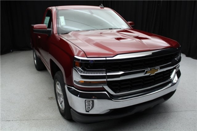 2018 Silverado 1500 Regular Cab, Pickup #80631 - photo 3