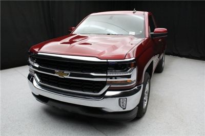 2018 Silverado 1500 Regular Cab, Pickup #80631 - photo 5