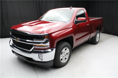 2018 Silverado 1500 Regular Cab, Pickup #80631 - photo 6